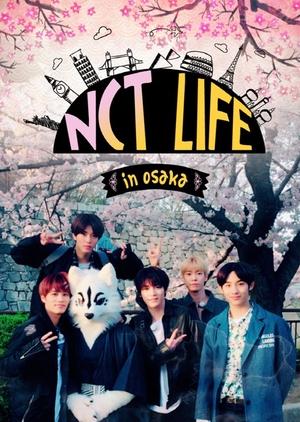 NCT Life in Osaka 2017 (South Korea)