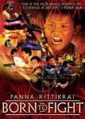Born to Fight 1986 (Thailand)