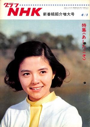Ashita koso 1968 (Japan)