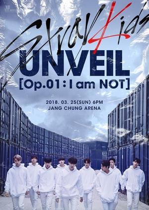 Intro: I AM NOT 2018 (South Korea)