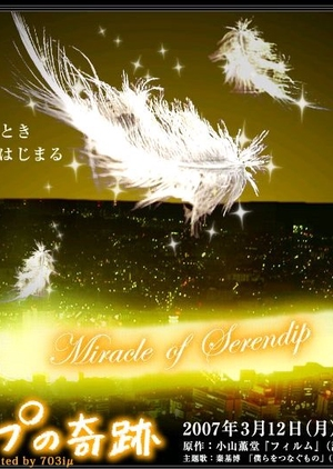 Miracle of Serendip 2007 (Japan)