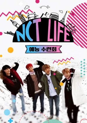 NCT Life: Entertainment Retreat 2017 (South Korea)