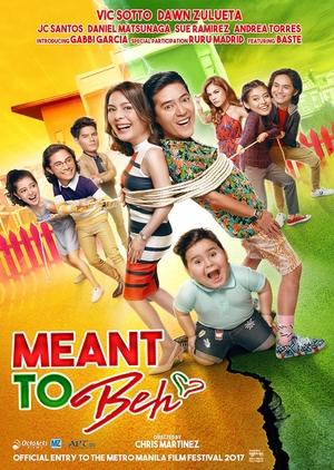 Meant to Beh 2017 (Philippines)