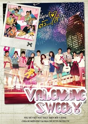 Valentine Sweety 2009 (Thailand)