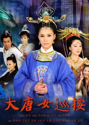 Da Tang Nu Xun An 2011 (China)