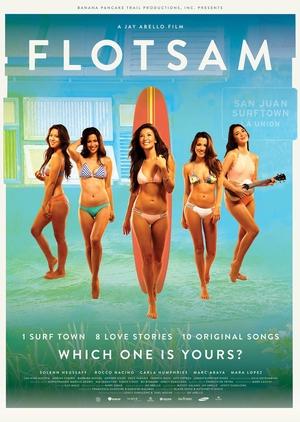 Flotsam 2015 (Philippines)