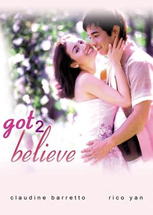 Got 2 Believe 2002 (Philippines)