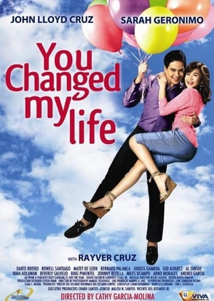 You Changed My Life 2009 (Philippines)
