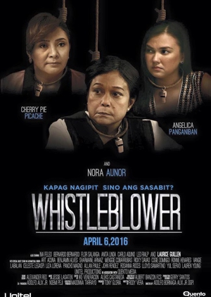 Whistleblower 2016 (Philippines)