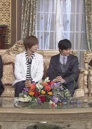 Boys Before Flowers: F4 Talk Show Special 2009 (South Korea)