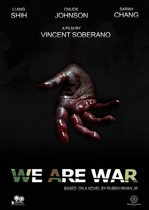 We Are War 2018 (Philippines)