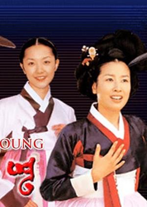 Hong Guk Young 2001 (South Korea)