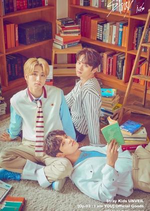Intro: I AM YOU 2018 (South Korea)