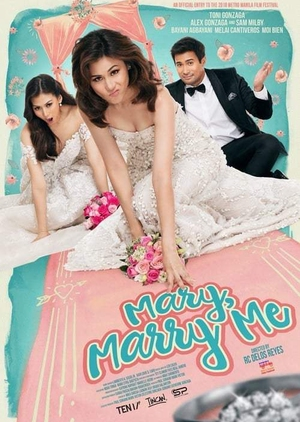 Mary, Marry Me 2018 (Philippines)