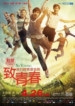 So Young 2013 (China)