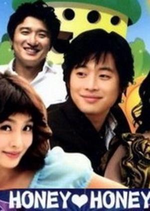 Honey Honey 2001 (South Korea)