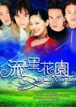 Meteor Garden 2001 (Taiwan)