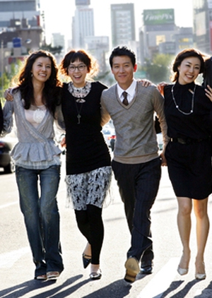 Common Single 2006 (South Korea)
