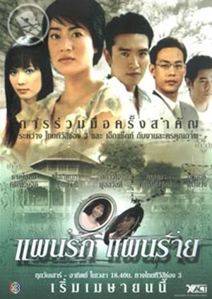 Pan Ruk Pan Rai 2004 (Thailand)