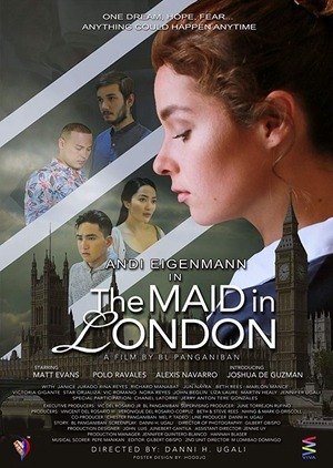 The Maid in London 2018 (Philippines)
