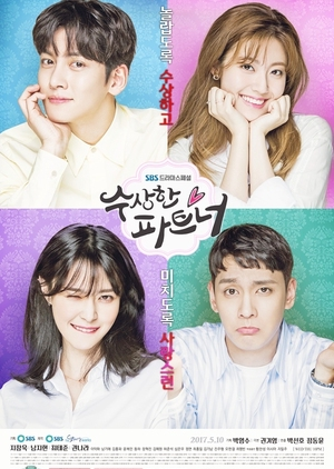 Suspicious Partner (South Korea) 2017