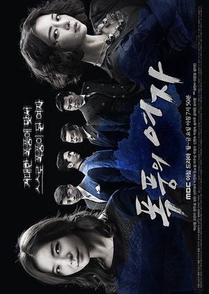 Ladies of Storm (South Korea) 2014