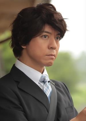 Iryu Sousa SP 2 (Japan) 2014