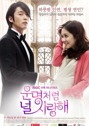 Fated to Love You (South Korea) 2014