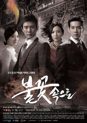 Into the Flames (South Korea) 2014