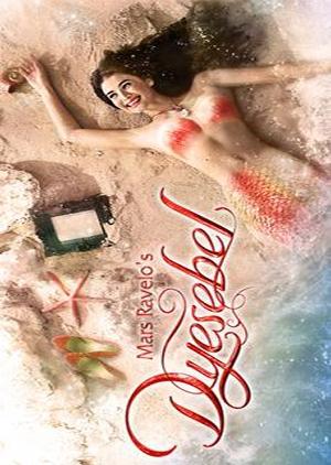 Mars Ravelo's Dyesebel (Philippines) 2014