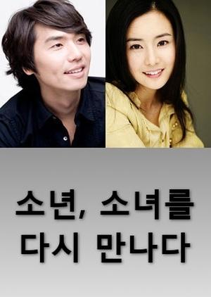 Drama Festival 2013: Boy Meets Girl (South Korea) 2013