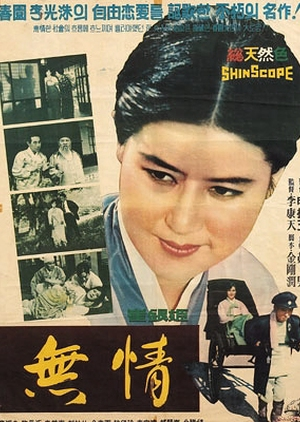 Heartlessness 1962 (South Korea)