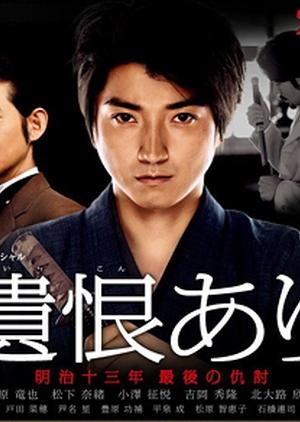 The Last Revenge 2011 (Japan)