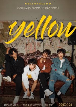Yellow (South Korea) 2017