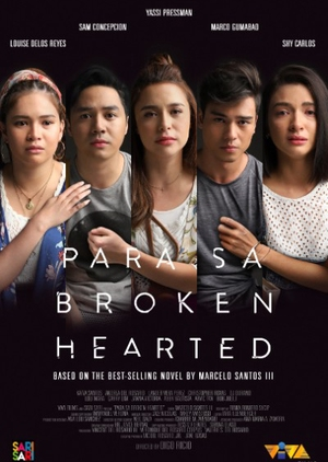 Para sa Broken Hearted 2018 (Philippines)