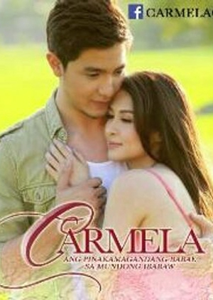Carmela: The Most Beautiful Girl in the World 2014 (Philippines)
