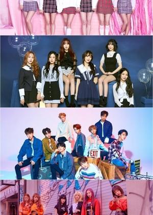 The Future Diary 2018 (South Korea)