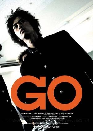 Go 2001 (Japan)