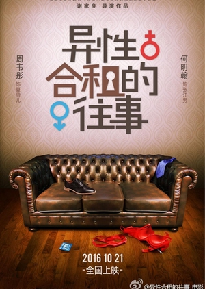 Roommates in Love 2016 (China)