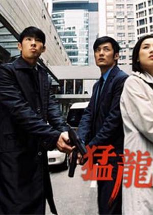 Dragon Squad 2005 (Hong Kong)