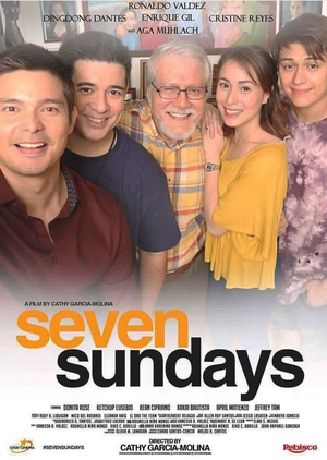 Seven Sundays 2017 (Philippines)