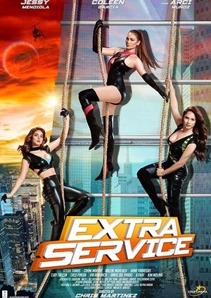 Extra Service 2017 (Philippines)