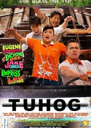 Impale 2013 (Philippines)