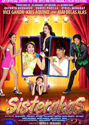 Sisterakas 2012 (Philippines)