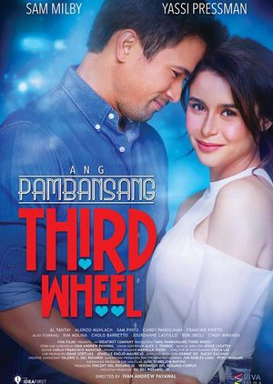 The National Third Wheel 2018 (Philippines)