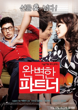 Perfect Partner 2011 (South Korea)