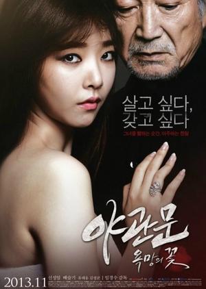 Door to the Night 2013 (South Korea)