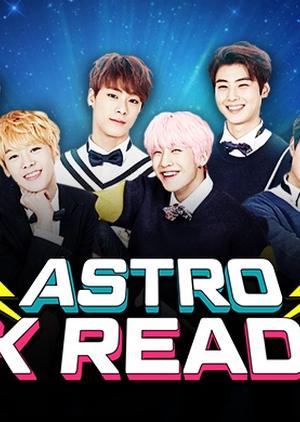 Astro OK Ready! 2016 (South Korea)