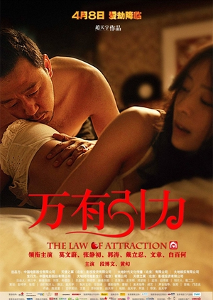 The Law of Attraction 2011 (China)