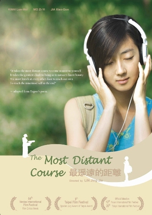 The Most Distant Course 2007 (Taiwan)